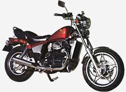 CX650 C (Custom)